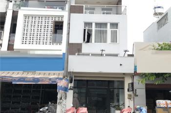 Mặt tiền đường Phan Văn Trị cần cho thuê nguyên căn vị trí cực sung tại đây Q. Gò Vấp