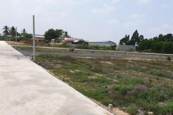 Đất đầu tư, xây dựng KHu công nghiệp Phước Đông