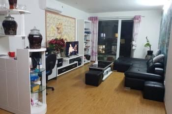 Gia đình tôi bán căn hộ 17 tr/m2 DT: 116.41m2 V3 Victoria Văn Phú, siêu rẻ (view đẹp)