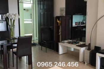 Bán CHCC Nguyễn Ngọc Phương, 2PN, view Thảo Cầm Viên, nhà đẹp, giá tốt. LH: 0965.246.456