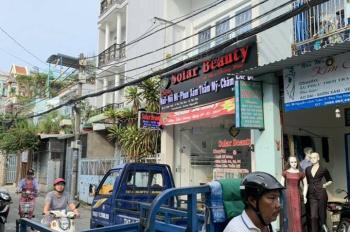 Cần bán nhà MTNB Lê Cảnh Tuân, P. Phú Thọ Hòa (4.2x14m, 3 tấm, giá 7.5 tỷ)