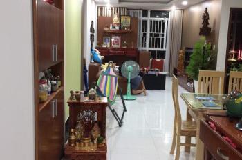 Cần tiền bán gấp căn hộ Samland Giai Việt 854 Tạ Quang Bửu, quận 8, 115m2, 2 phòng ngủ, 2WC