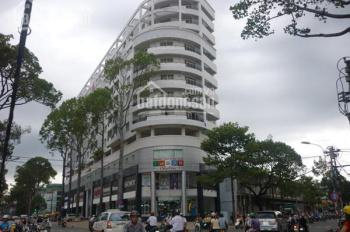 Cho thuê gấp căn hộ Lakai Nguyễn Tri Phương góc Nguyễn Trãi 3PN đủ nội thất giá 15tr/th còn TL