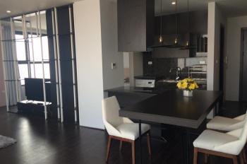 Cho thuê căn hộ 01 PN full đồ 18T, 65m2 vào ở được ngay giá chỉ 9tr/th ban công ĐN, 0915074066
