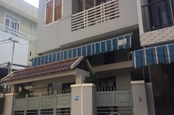 Chính chủ bán nhà 3 tầng, kiệt rộng 2 ô tô, đường Lý Tự Trọng, P. Thanh Bình, Q. Hải Châu, Đà Nẵng