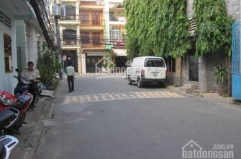 Bán gấp lô đất HXT đường Xô Viết Nghệ Tĩnh, phường 21, Bình Thạnh, 5.7x22m, chỉ 10.4tỷ - 0938940268
