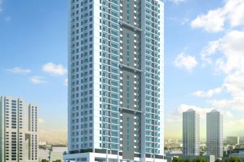Xuân Mai Riverside căn ngoại giao duy nhất, 3 mặt thoáng, căn góc 3pn, tầng trung, dt 81m2, vay 70%