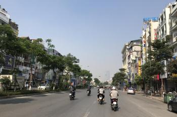 Bán nhà mặt phố Lê Đức Thọ Kéo dài, mặt phố Trần Vỹ 16,5 tỷ 71m2, 4 tầng, mặt tiền 7m, đường 40m