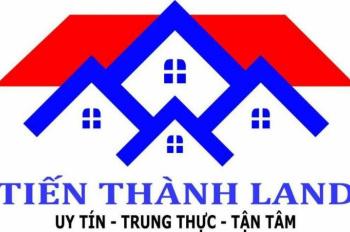 Bán nhà HXT 6m đường Nguyễn Giản Thanh, P15, Q10 (4.5x17)m giá rẻ 7.5 tỷ