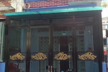 Cần bán căn nhà phố Nguyễn Thiện Thuật, Quận 3 giá rẻ