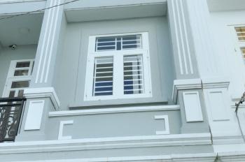 Nhà và sổ như hình, 5.8 tỷ, DT: 4x15m, 3 lầu, đường 26, liền kề khu BT Phú Nhuận, P. HBC