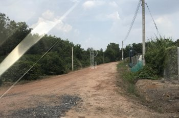 Kẹt tiền cần bán 1 mẫu đất An Điền, Bến Cát, gần cầu Thới An vị trí đẹp