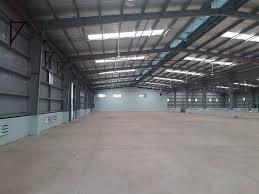 Tập đoàn Hàng Hải Sài Gòn Peninsula cho thuê kho xưởng Q. 8