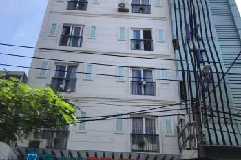 Bán nhà 2MT đường Nguyễn Trãi, Q1, DT 8x16m NH 20m, siêu vị trí. Giá: 125 tỷ (470tr/m2)