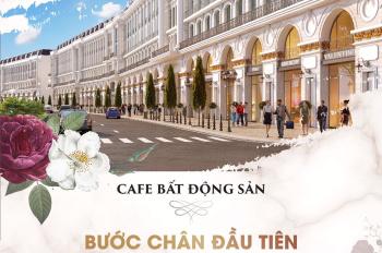 Shophouse La Maison Premium - Siêu phẩm nhà phố hạng sang ven biển Tuy Hòa, Phú Yên