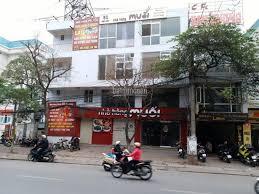 Cho thuê mặt bằng 80m2 x 3 tầng, MT 7m ở phố Trường Chinh gần ngã tư Lê Trọng Tấn