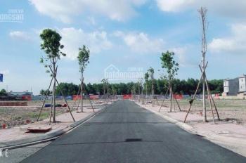 Mình bán gấp lô đất trung tâm Biên Hòa, Hố Nai, ngay làng mộc Hòa Bình, sổ hồng riêng, 0901094789