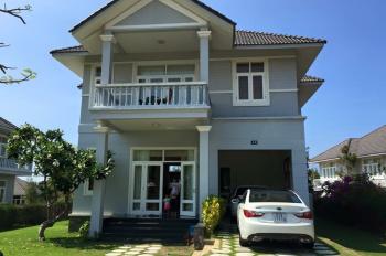 Định cư Mỹ gia đình nhượng lại căn biệt thự sổ hồng riêng 400m2 kế bên sân bay Phan Thiết