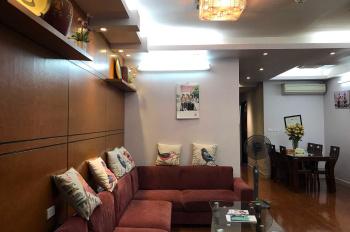 Chuyển nơi ở bán gấp căn hộ 85m2 gần bưu điện Hà Đông - Căn 2PN - Để lại full nội thất 0942.961.779