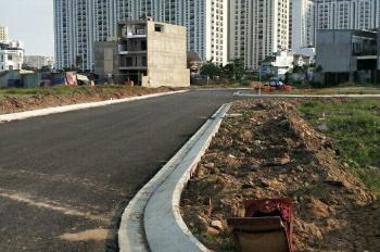 Đất nền liền kề KĐT Khang Điền, vị trí cực đẹp view sông, đầy đủ tiện ích, SHR, 75m2