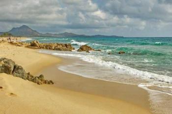 Bán 30 hecta đất Phú Quốc, mặt biển đẹp giá 270.000 đồng/m2