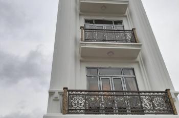 Bán nhà KĐT Văn Khê-HĐ ô tô vào nhà, kinh doanh cực tốt đường 25m, dt 50m2x5T, 5,2tỷ, 0916701128