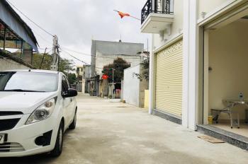 Bán nhà 3 tầng đẹp ngõ 7m - Đường Máng Nước - An Đồng - An Dương - Hải Phòng