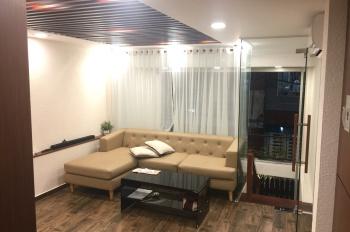 Cho thuê gấp nhà giá tốt đường Nguyễn Minh Hoàng. DT 5x20m 1T 3L