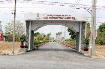Cần bán đất trong khu dân cư Cát Tường Phú Nguyên - 0908240249 (1.1 tỷ)
