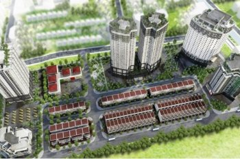 Chính chủ cần bán cắt lỗ CH CT2 Yên Nghĩa, DT: 62m2, 2PN, giá 12 tr/m2. LH: 0981.994.713