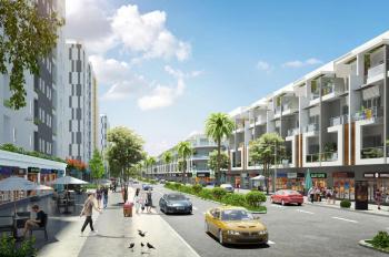 Chính chủ bán lại 2 lô liền kề mặt giáp chung cư tại dự án Green Park Him Lam Đại Phúc, Bắc Ninh