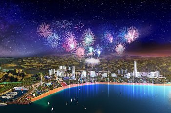 Tập đoàn CEO Group sắp mở bán shophouse Sonasea Vân Đồn Habor City