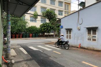 Bán nhà chính chủ MT đường Dân Tộc nằm ngay trường Phan Bội Châu cấp 2, P. Tân Thành, Q. Tân Phú