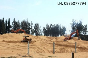 Cơ hội đặt chỗ dự án mới giai đoạn 1 tại TP Tuy Hòa, Phú Yên