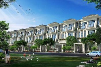 Chỉ còn 1 căn Villa Green Star DT 7x18m, Nguyễn Lương Bằng nối dài Q7 kế PMH, giá đang tốt nhất TT