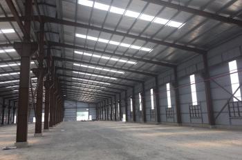 Cho thuê 17000m2 nhà xưởng tại KCN Nam Tân Uyên, Bình Dương. LH A Giap 0946002879