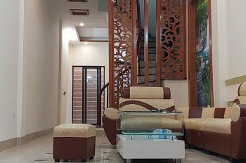 Chính chủ bán nhà riêng ngõ Thống Nhất, Đại La, Đồng Tâm, 36m2 x 5T mới đẹp, giá 3,4 tỷ