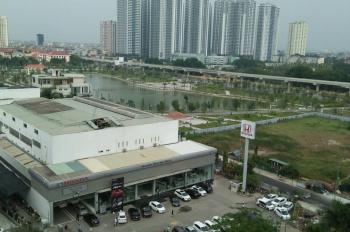 Căn góc 2PN trung tâm quận Cầu Giấy giá chỉ 1,650 tỷ bao phí, sổ đỏ trao tay. LH: 0973351259