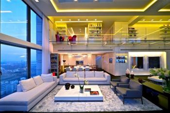 Bán căn hộ penthouse độc nhất vô nhị mặt đường Liễu Giai - View Panorama Hồ Tây