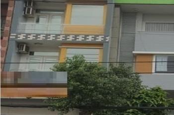 Cho thuê nhà nguyên căn đường nội bộ khu Tên Lửa Q. Bình Tân