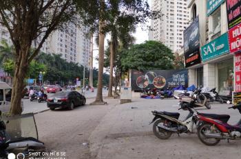 Bán shophouse đường đôi trục chính Xa La - Nguyễn Xiển nhận nhà kinh doanh ngay. LH: 0961556996