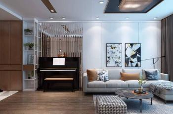 Chính chủ cần cho thuê gấp căn hộ 2PN, 95m2, full đồ đẹp tòa T10 - Times City