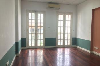 Cho thuê nhà riêng đẹp Tuệ Tĩnh - Bà Triệu, 45m2 * 4T, nhà cách đường 10m
