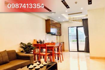 Bán chung cư Cienco 4 giá chỉ từ 9,4tr/m2, chiết khấu 6% GTCH, tặng tủ bếp 15tr đồng LH 0987413354