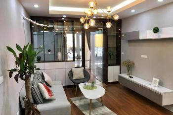 Bán căn hộ trung tâm quận Cầu Giấy, Trung Kính, giá 24tr/m2 - Sổ đỏ chính chủ. LH: 0986 221 855