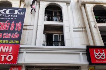 Chính chủ bán nhà mặt phố Xa La -Nguyễn Xiển đường đôi 40m nhận nhà ngay. LH 0961.556.996