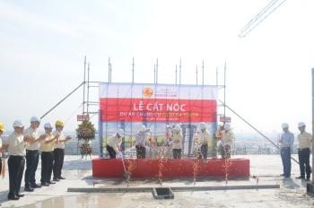 Chung cư Cienco 4 Tower - 61 Nguyễn Trường Tộ - Quà tặng cất nóc lên tới 68 triệu đồng