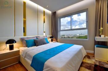 Bán căn hộ 122m2 Dragon Hill, 3PN, full nội thất đã có sổ hồng giá bán 2.9 tỷ