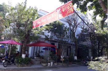 Mặt bằng góc và các tầng trên Hải Châu, Đà Nẵng