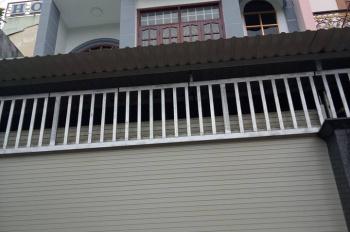 Chính chủ cho thuê nhà mặt tiền Lê Đức Thọ, p6, Gò Vấp. Ngay ngã tư, gần chợ Căn Cứ
